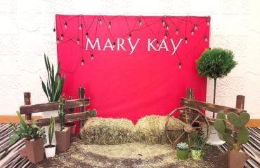 Корпоративное мероприятие Mary Kay